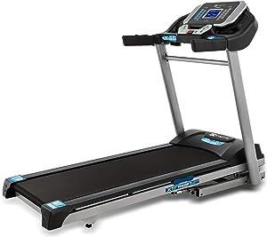 XTERRA Fitness TRX3500 Folding Treadmill , Silver