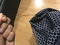 Bad Materials & Poor Stitches