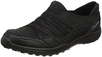 Be on Skechers Light Femme The Groove Baskets 8wwBrEqd