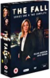 The Fall - Series 1 and 2 [DVD] [UK Import]