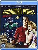 Forbidden Planet [Blu-ray] [1956] [Region Free]