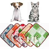 Hongxin 40 X 60CM Pet Dog Cat Warm Electric Heating Pad Heater Warmer Mat Bed Blanket