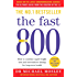 The Fast 800: Australian and New Zealand edition