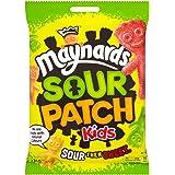Maynards Sour Patch Kids (160g) メイナーズ酸味パッチの子供たち( 160グラム)
