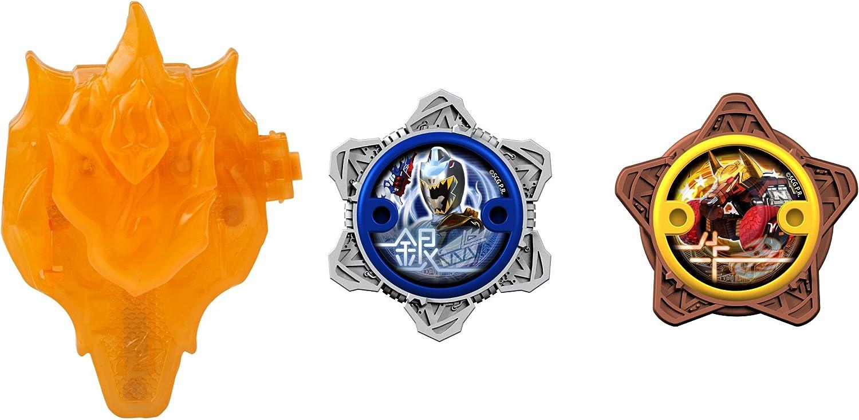 Power Rangers Super Steel Ninja Power Star Pack, Blue Ranger