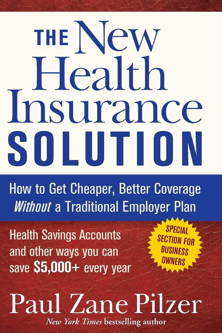 The New Health Insurance Solution: How to Get Cheaper