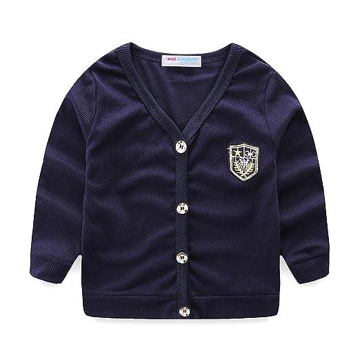 fd88e232af Mud Kingdom Little Boys Dress Coats Lightweight Plain