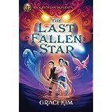 The Last Fallen Star (A Gifted Clans Novel) (Rick Riordan Presents)