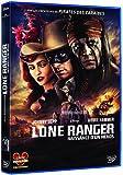 Lone Ranger - Naissance d'un héros [Francia] [DVD]