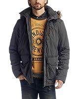 ESPRIT Men's 093EJ2G016 Not Applicable Long Sleeve Jacket