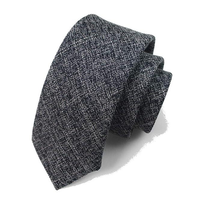 Amazon.com : WYJW Corbata Hombre Corbata Corbatas Elegantes ...