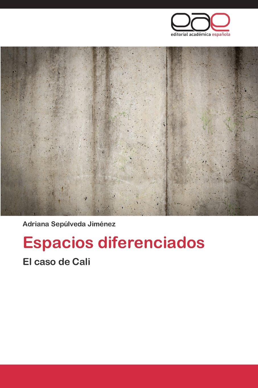Read Online Espacios diferenciados (Spanish Edition) PDF