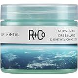 R+Co Continental Glossing Wax, 2.2 Fl Oz