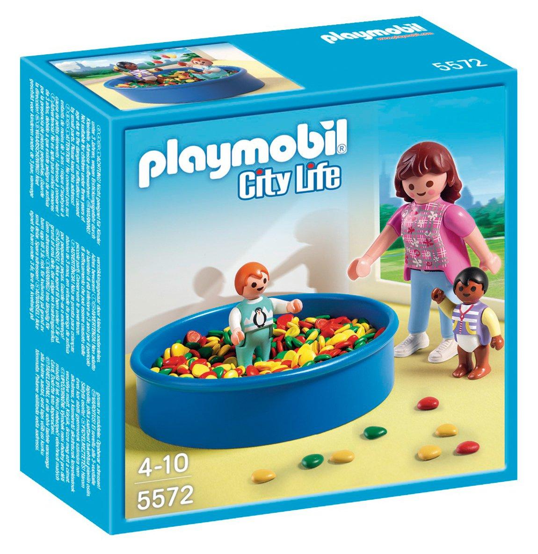 Playmobil Ball Pit Playset Playmobil - Cranbury 5572