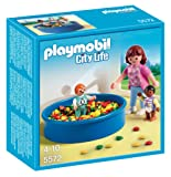 Playmobil City Life Preschool Ball Pit