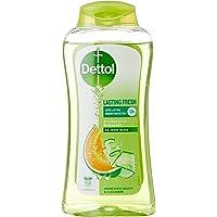 Dettol Anti-Bacterial Body Wash, Lasting Fresh, 250g