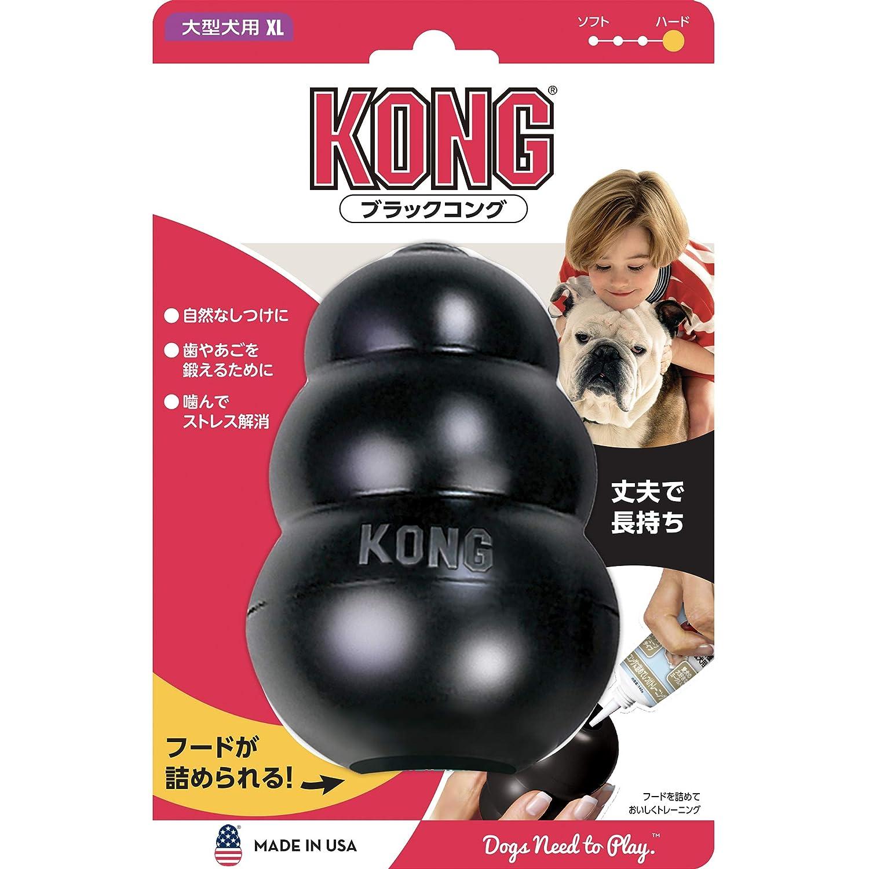 Kong (Cong) Black Kong XL