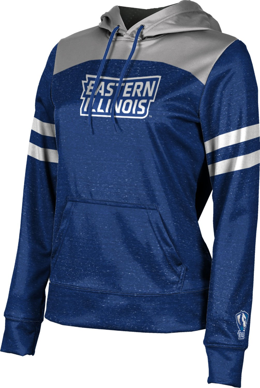 ProSphere Eastern Illinois University Boys Pullover Hoodie Tailgate