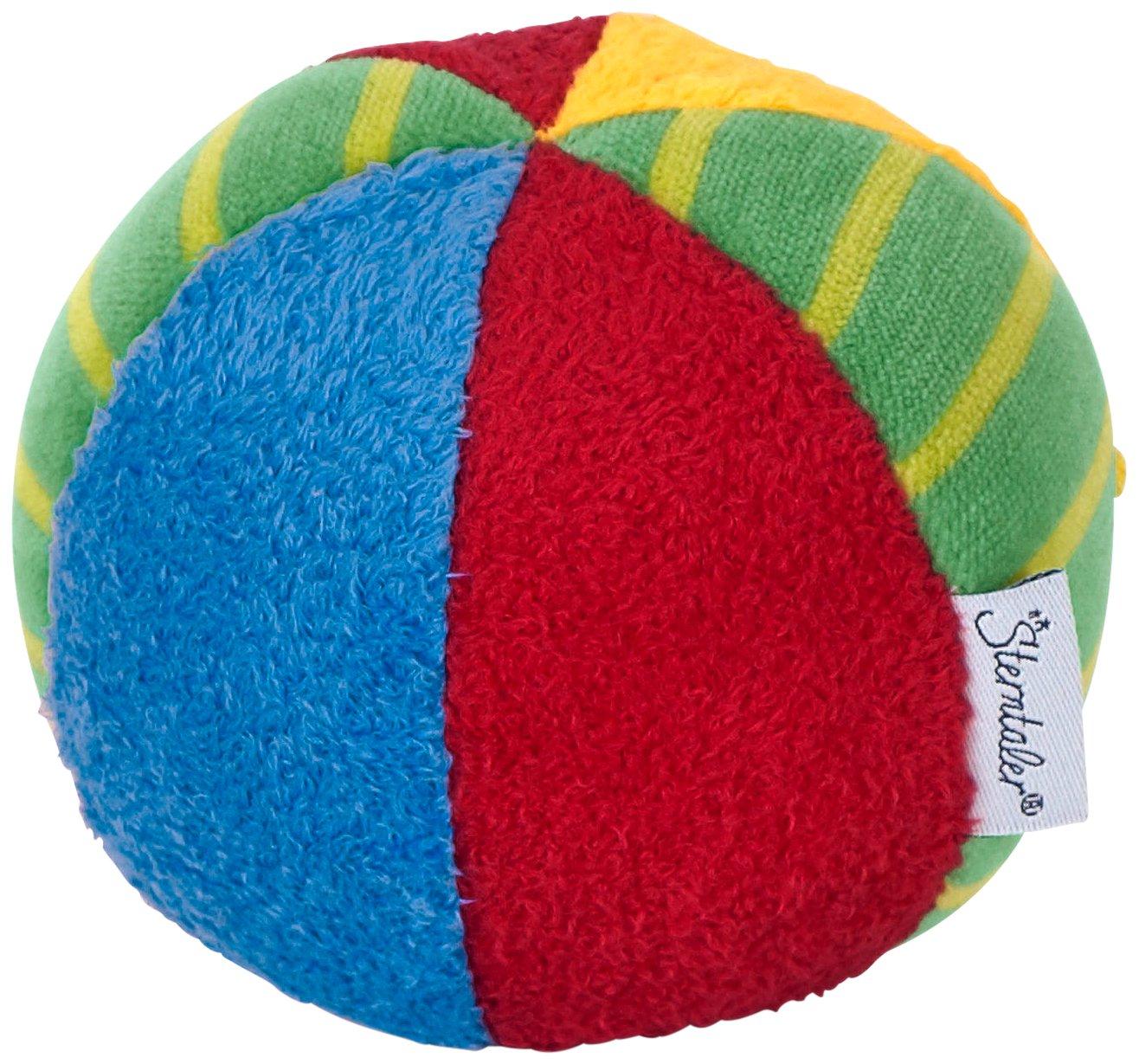Sterntaler Ball, Alter: Kinder ab 0 Jahren, Mehrfarbig 33300