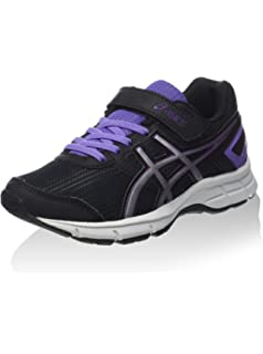 asics pre galaxy 8 ps junior running shoes mujer