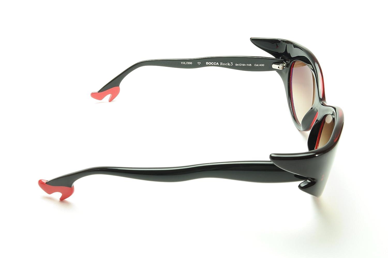 843e835a334 Amazon.com  Bocca Rock 3 Sunglasses  Clothing