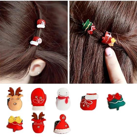 Amazon Com Joyci Women Girls Cute Flower Rabbit Duck Hair Claw