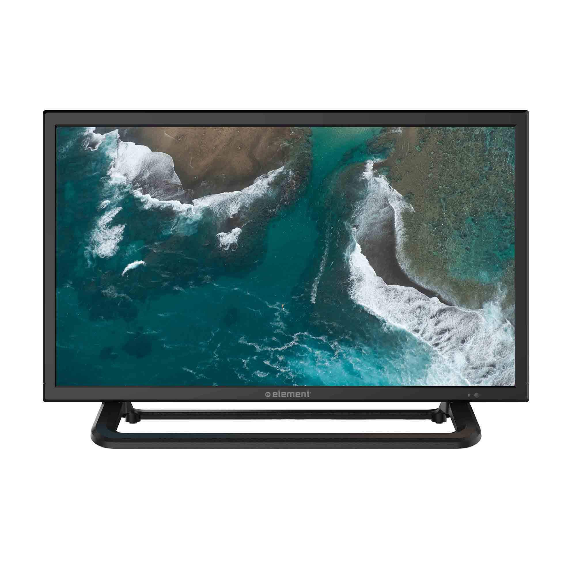 Element ELEFW195R 19″ 720p HDTV (Certified Refurbished)