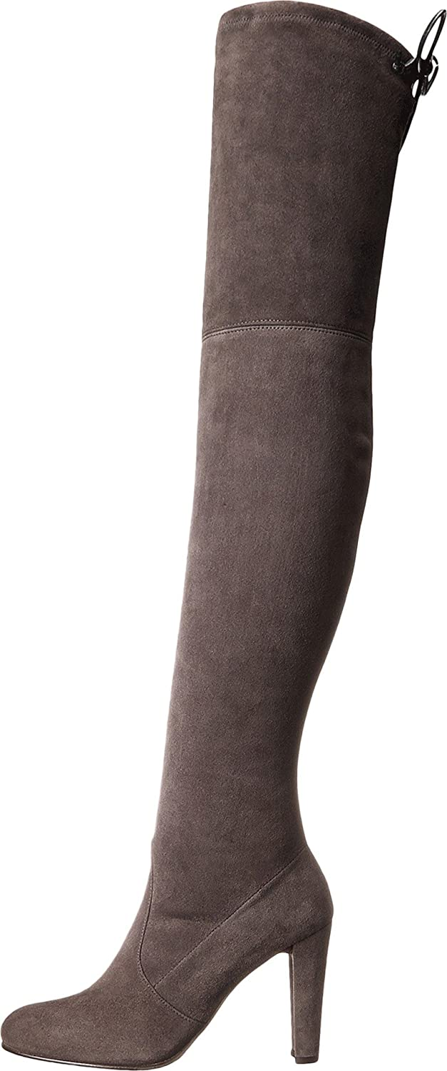 Amazon.com: Stuart Weitzman Women's Highland Over-the-Knee Boot: Shoes
