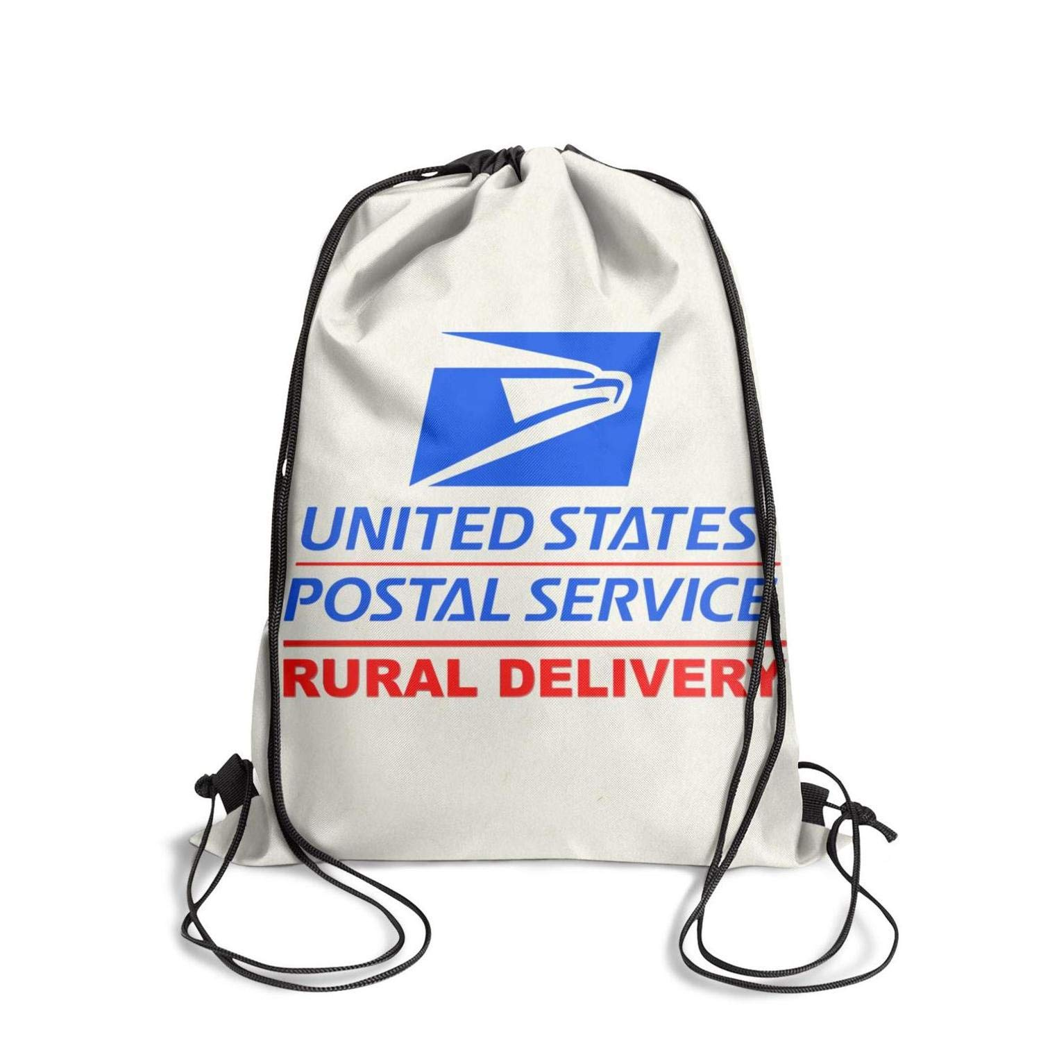 9X12 Mail Rural Delivery Magnetic Car Sign U.S