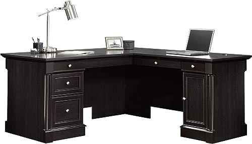 Editors' Choice: Sauder Palladia L-Desk