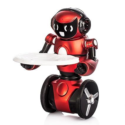 3c life 2018 self balancing dancing robot remote control gesture control music - Cool Christmas Toys