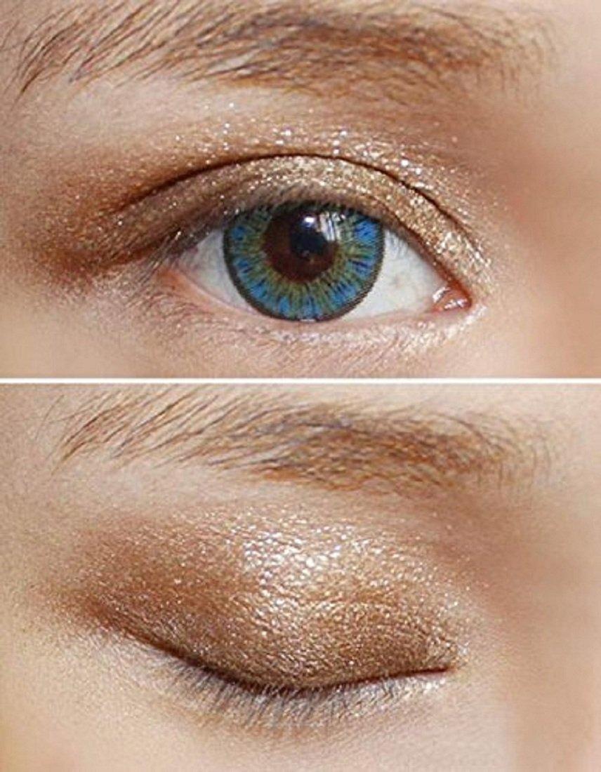 how to make eyeshadow waterproof