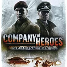 Company of Heroes - Opposing Fronts [Online Game Code]