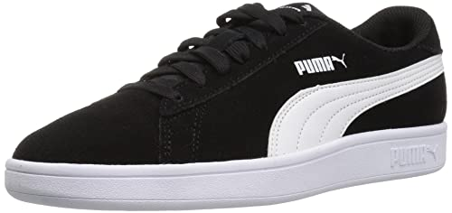 70c4d2c3f5 Amazon.com | PUMA Smash v2 SD Kids Sneaker | Sneakers