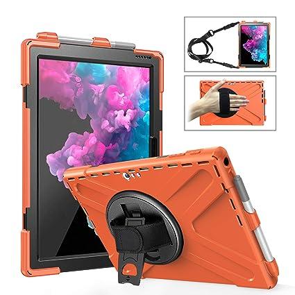 Amazon.com: Meiya - Funda para Microsoft Surface Pro 6 ...