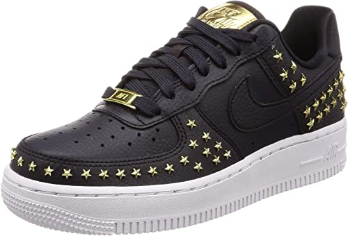 Nike WMNS Air Force 1 '07 XX, Chaussures de Basketball Femme