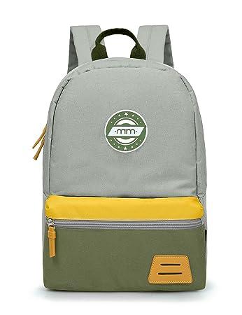 d46da8f09c Amazon.com   mommore Classic Kids School Backpack Rucksack Kindergarten  Book Bag for Girls Boys   Baby
