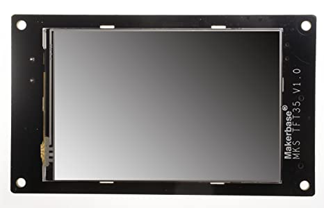 MKS TFT35 Smart Controller Display 3 5 Inch Touchscreen Monitor LCD