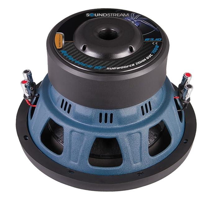 Amazon.com: Soundstream R3.10 700W 10\