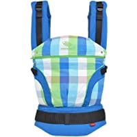 Manduca First Limited Edition Baby Carrier (100% Organic Cotton), Vivid Green