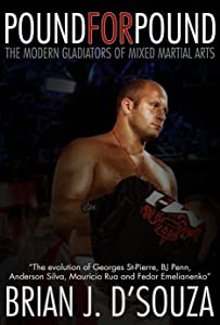 Pound for Pound: The Modern Gladiators of Mixed Martial Arts