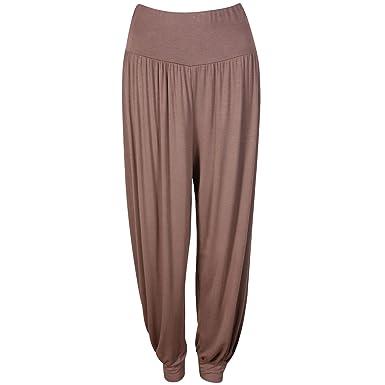 PrettyFashion Mujer Pantalones de Yoga Pantalones Deportivos ...