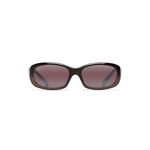 Amazon.com: Maui Jim Punchbowl lentes de sol polarizados ...