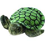 """Plush Splish Splash Sea Turtle Mini Flopsie 8"""""""