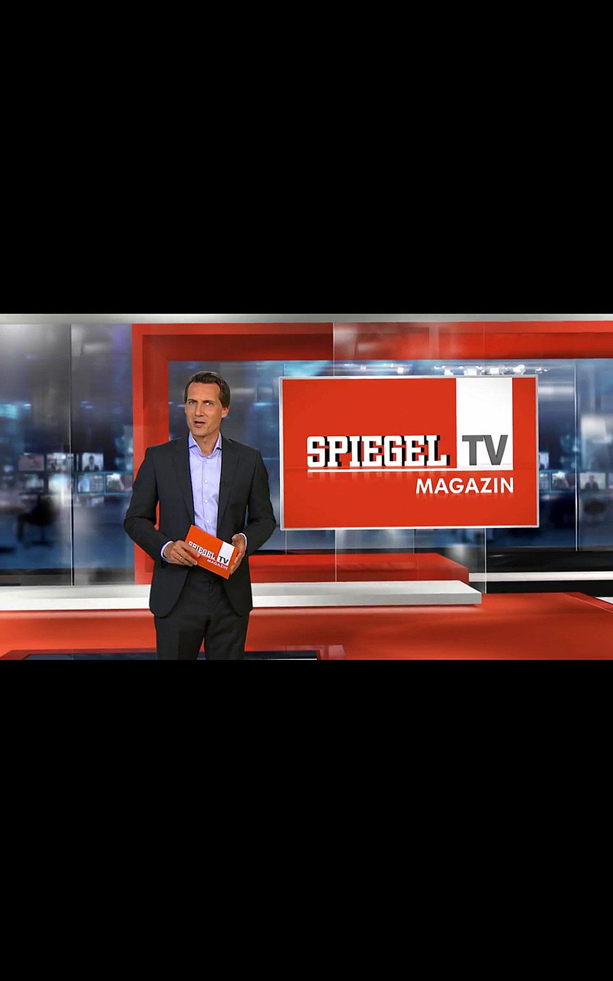 Spiegel tv amazon appstore for Spiegel tv video