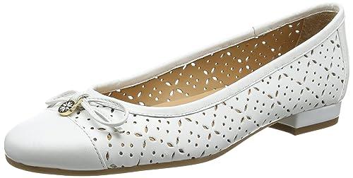 Van Dal Women s s Wentworth Closed-Toe Flats  Amazon.co.uk  Shoes   Bags 2401ab4cd