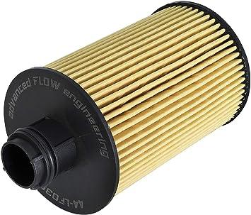 Amazon Com Afe Power 44 Lf035 Pro Guard D2 Ram 1500 Ecodiesel Oil Filter Automotive