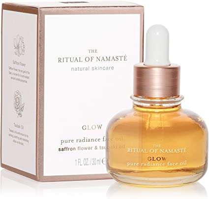 RITUALS The Ritual of Namasté Aceite antiedad para el rostro colección antiedad, 30 ml