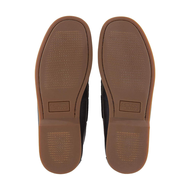 camel active Men's Mauritius 11 Shoes & Bags: Amazon.co.uk