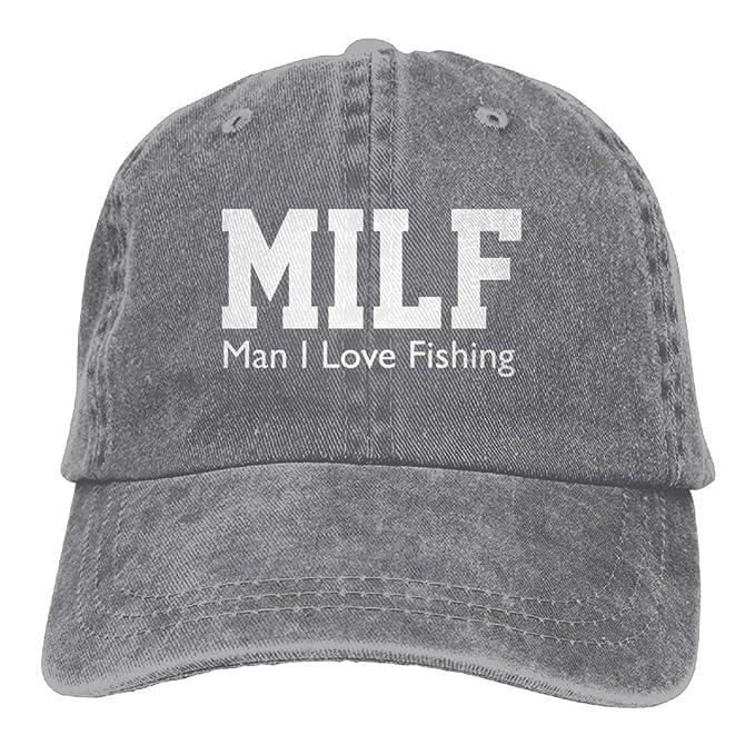 Women who love milf men